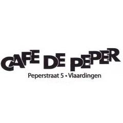 Cafe de peper