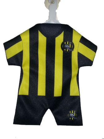 VFC mini tenue