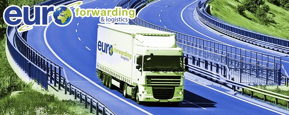 Euro Forwarding BV