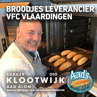 Aad's Broodjescorner