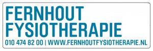 Fernhout Fysiotherapie en VFC Vlaardingen gaan samenwerking aan 1