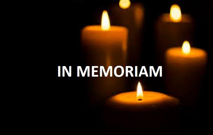 In memoriam: Kariem Krook