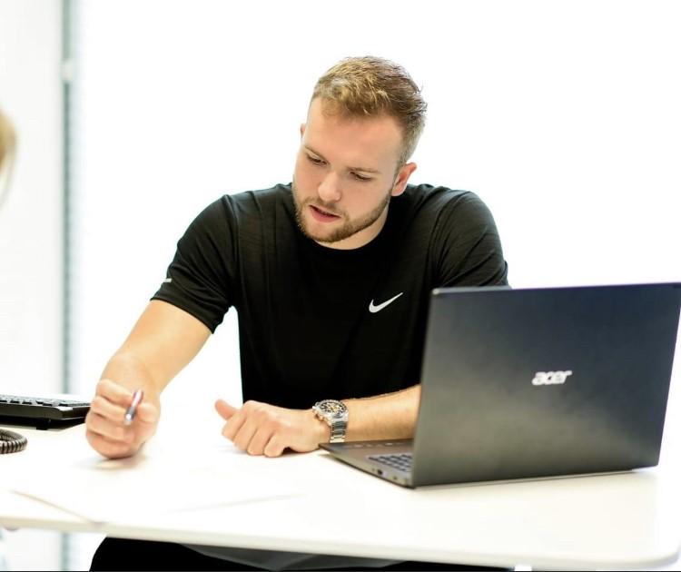 Jasper van der Horst toegevoegd aan staf VFC zaterdag selectie